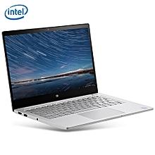 Air 13 Notebook Windows 10 Intel Core i5-6200u Dual Core 2.3GHz 13.3 inch IPS Screen 8GB RAM 256GB SSD Front Camera Bluetooth 4.1 Type-C-SILVER
