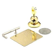 DJI Phantom 3 Phantom 4 Inspire Transmitter Mobile Phone Ipad Magnetic Adsorption Bracket Gold Super Magnetic