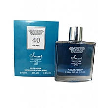 Cool Perfume No. 40 EDP for Men.