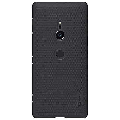 new product 3aa7e fe149 Sony Xperia XZ2 - Back Case - Black