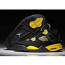 AJ4 Men's Basketball Shoes Air Jordan Sneakers