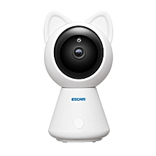 ESCAM QF509 1080P WiFi Pan/Tilt Monitor IP IR Camera ONVIF Network Camera Support Motion Detector AU
