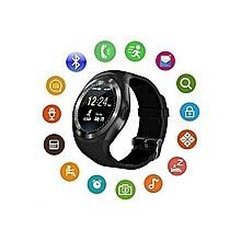 Smart Watch  - Black