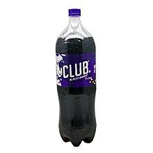Soda Blackcurrant 2l