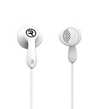 Earphones RM-301 - White
