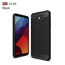 New Thin Soft Protection Silicone Gel Case Cover For LG G6