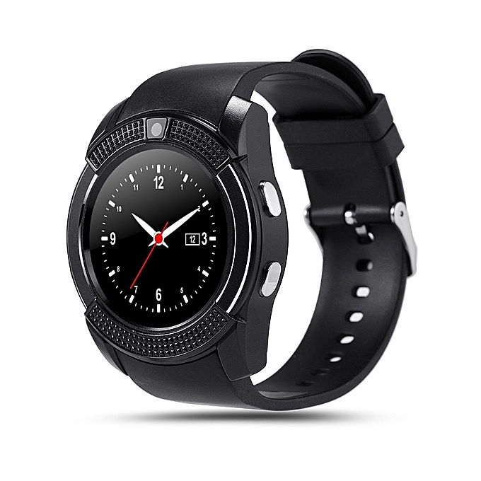 P1 Bluetooth Smart Watch Bracelet Band Blood Pressure Heart Rate Monitor Fitness