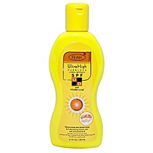 Ultra High Sunblock Lotion - 200ml