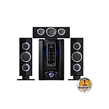 SP 353B - Multimedia Speaker - Black