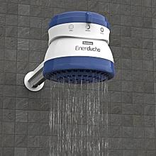 Enerducha 3 Temp (3T) Instant Shower Water Heater - {Blue}