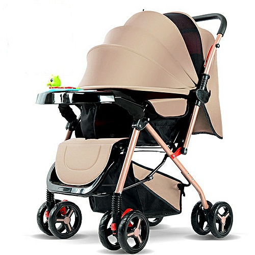 Bbsong Convertible Stroller