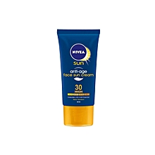 Sun Anti-Age Face Sun Cream 30 High 50 ml