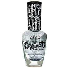 Shattered - Cracked Polish