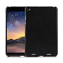 PU + PC Tablet Case Protector Back Cover For Pad 3- BLACK