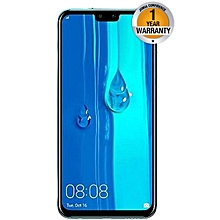 "Y9 - 2019, 6.5"", 64GB, 4GB RAM, 16MP+2MP, 4G (Dual SIM) Blue"