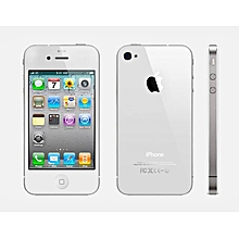 IPhone 4S-3.5'',16GB,Authentic Guaranteed,99%new Phone White