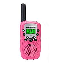 2PCS Baofeng BF-T3 Baofeng BF-T3 walkie talkiex2