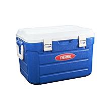 Foam Hard Cooler - 30L - Blue