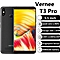 T3 Pro 4G 5.5 inch Android 8.1 3GB RAM 16GB ROM - black