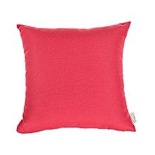 Outdoor Pillow - 45cm x 45cm - Red