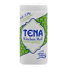 Kitchen Towels White - X1