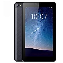 Box Binai V7S 16GB MTK8321 Cortex A7 Quad Core 7 Inch Android 8.1 3G Phablet Tablet Black EU