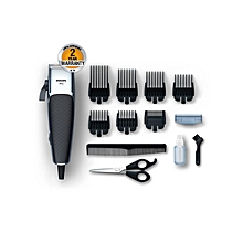 HC5100 - Professional Hair Clipper - Black