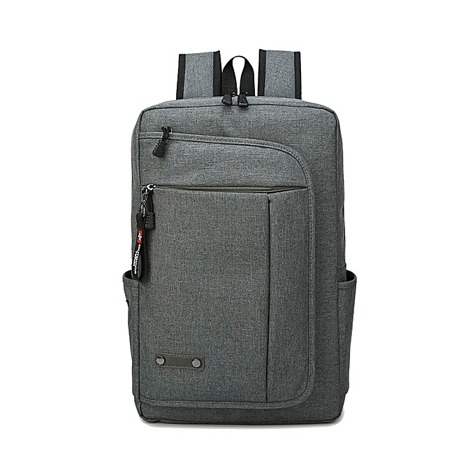 decb89247d51 Fashion Men 17 Inch Business Backpack Waterproof Laptop Backpack for 15.6  Inch Laptop