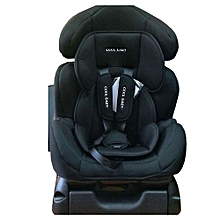 Superior Unisex Infant Car Seat with a Base - Black(0-7 years)