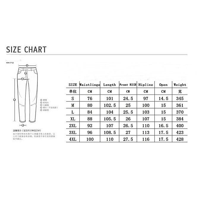 13dfcd1139e ... GraceMen s Hole-pierced Men Jeans Runway Slim Jeans Fashion Hiphop  Skinny Jeans For Men -