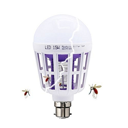 Bug Zapper Bulbs >> Generic Best Selling Mosquito Killer Lamp Led Bug Zapper Led Bulb 3