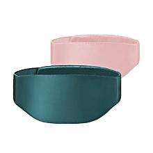 Xiaomi PMA 100% Real Silk Graphene Therapy Heating Waist Belt 3 Gear Ultralight Body Heater Massager