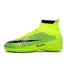 2019 Hot Sell Men Soccer Football Sports Training Shoes