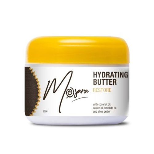 250g Hydrating Butter