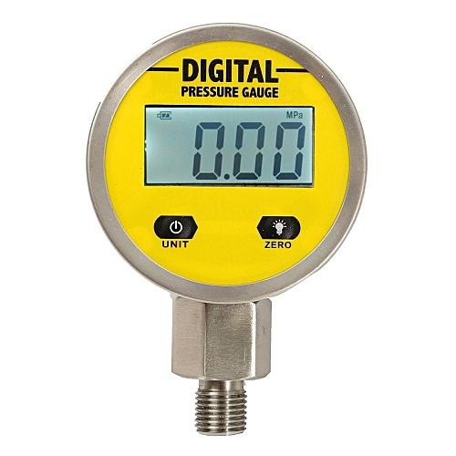 buy universal digital hydraulic pressure gauge 0 250bar 3600psi g