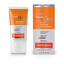 Neutrogena Rapid Clear Acne Defense Lotion 50ml