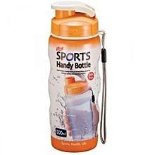 Colour Sports Handy Bottle - 500ml - HPP727G - Orange