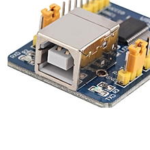 FT232RL USB to TTL Serial Converter Adapter Module 5V and 3.3V For Arduino