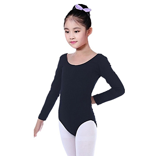 7fb56042f430 Eissely Toddler Children Dance Leotards Tops Bodysuit Dancewear ...