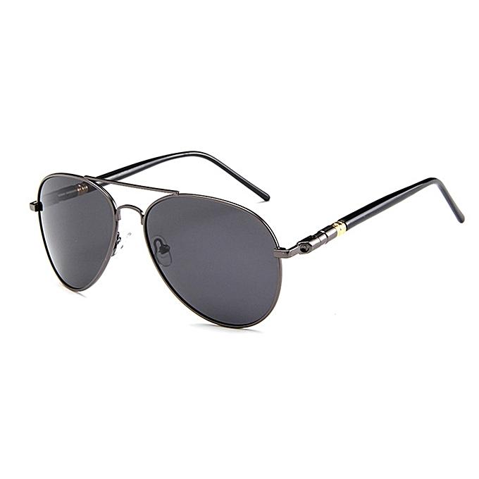 d3056b57ec500 Leadsmart Viendo Classic Aviator Polarized Sunglasses For Men Alloy Pilot  Driving UV400 Glasses