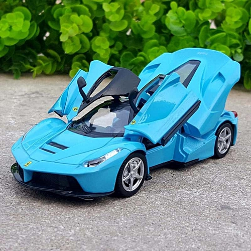 Generic New Style Laferrari Pull Back Toy Cars 132 Scale Alloy