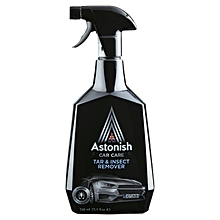 Tar & Insect Remover