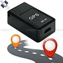 GF-07 Car Mini GPS Tracker Vehicle Spy Personal Magnetic Tracking Device Locator