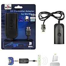 MayFlash GC Gamecube Controller Adapter Converter For Wii / Wii U Cable Cord US
