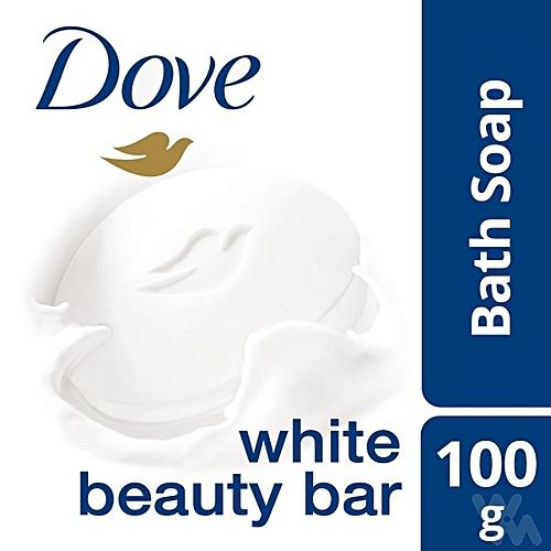 Moisturizing Beauty Soap - 100g