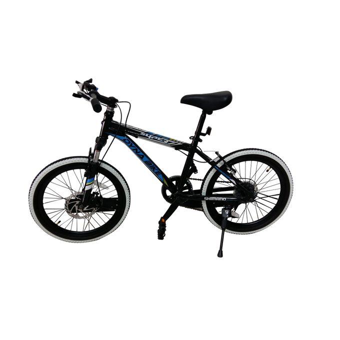 Exercise Bike Jumia Kenya: DYNAVOLT DY215 - Bike – Black/Blue