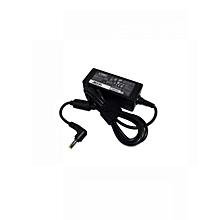 19V-2.15 - AC Adapter - Black