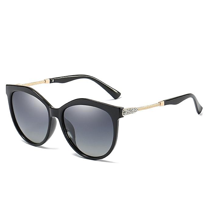 Great Women Polarized Sunglasses Brand Goggle Glasses Ladies Sunglasses  Girls Glasses Driving Sun Glasses Oculos De db1ff4c14d