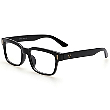 8e0d624a4cd Korean Fashion Rectangle Glasses Frame Square Eyewear Frame