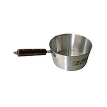 Saucepan / Stewpan - 24cm - Silver